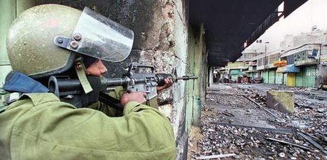 Combat cameramen disprove Palestinian propaganda - Globes English | Combat Camera | Scoop.it