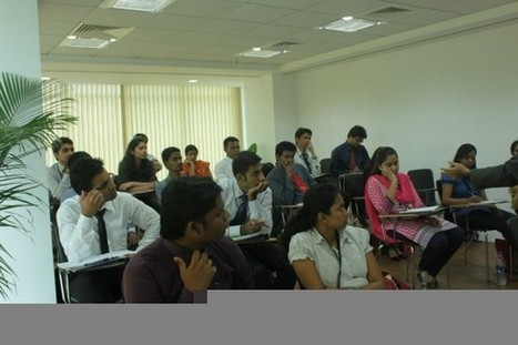 Who should do a business analyst training | Business Analytics Courses | Scoop.it