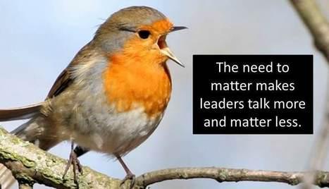 15 Ways to Make Your Voice Matter | Le coaching professionnel par Soizic Merdrignac | Scoop.it