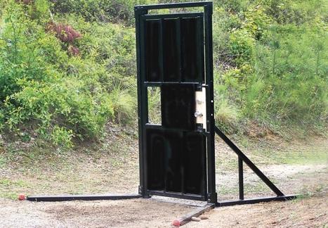6 Second Tacticals APB Door | Criminal Justice Career Plan | Scoop.it