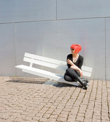Creative Benches | creative photography | Scoop.it