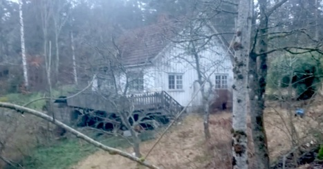 Man Discovers A Home Abandoned In The Woods Of Norway And Shows Us What's Inside | Abandoned Houses, Cemeteries, Wrecks and Ghost Towns | Scoop.it