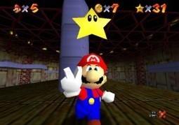 In che modo videogiochi come Super Mario possono far bene al cervello   Mind & Brain   Psicologia, neuropsicologia e neuroscienze   Scoop.it