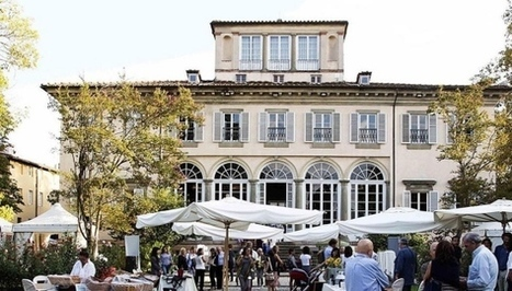 Fashion in Flair, moda e made in Italysono protagonisti  - Cronaca - il Tirreno | Fiere di artigianato | Scoop.it