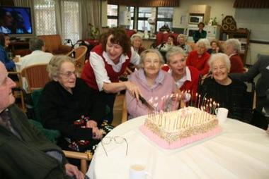 Brisbane bayside aged-care home is 50 years young | Anglicare Southern Queensland | A Caring Heart | Scoop.it