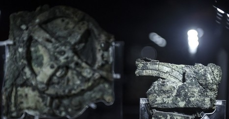 The Most Mysterious Object in the History of Technology | Research_topic | Scoop.it