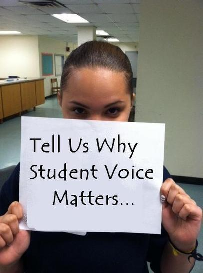 Student Voice Matters   Building Effective Relationships With Students   Scoop.it