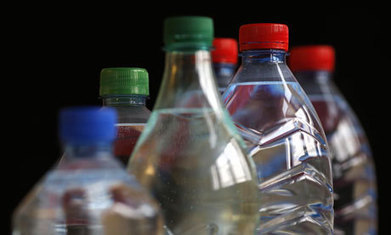 One in five French bottled waters 'contain drugs or pesticides' | Crise Alimentaire | Scoop.it
