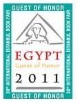 Egypt Guest of Honour at Turkey's book fair | Égypt-actus | Scoop.it