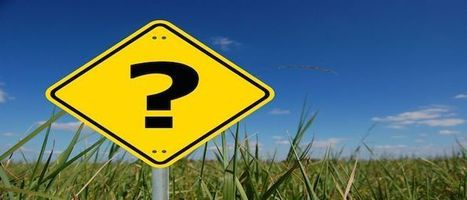 The Biggest Question Never Asked | Thriving or Dying in the Project Age | Scoop.it