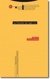 La filosofía del siglo XIX | Filosofía del siglo XIX | Scoop.it
