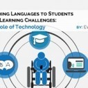 Teaching Languages to Students with Learning Challenges: The Role of Technology | Languages, ICT, education | Scoop.it