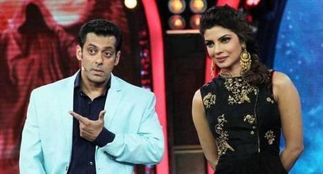 Five things similar in Priyanka's Quantico, Salman's Bigg Boss 9 | Entertainment News | Scoop.it