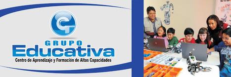 Realidad Aumentada en Educación ... - Grupo EDUCATIVA | AumentaME magazine | Scoop.it