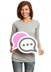 How to get students to participate in Online Discussions… | Technology Enhanced Learning & ePortfolio | Scoop.it