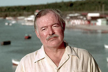 A guided tour of the Cuban haunts that shaped literary legend Ernest Hemingway | Reading and writing | Scoop.it