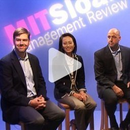 Video: Making Social Business Work in Organizations | MIT Sloan Management Review | Business Transformation | Scoop.it