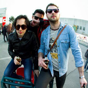 "Band da Padova :""The Junction"" | Music News Italia | Scoop.it"