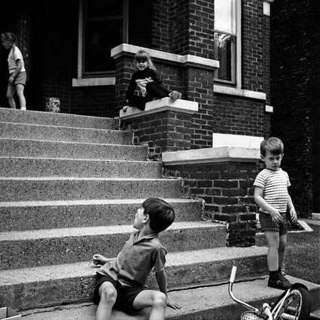 Zoom sur la photographe Vivian Maier | Photographie | Scoop.it