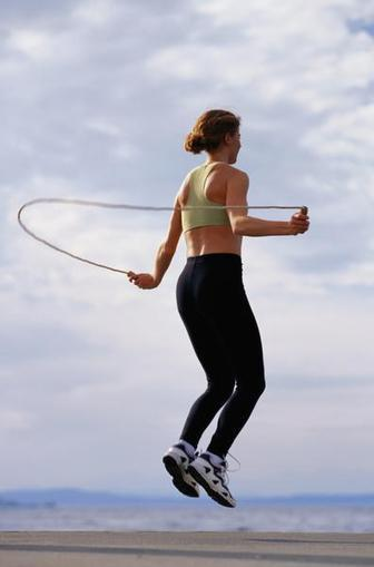 General Fitness - Articles about your Fitness Activity: Benefits of Jumping Rope Workout | Health and Fitness | Scoop.it