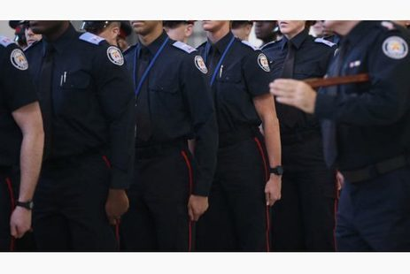 Changing police culture begins with who gets the uniform | Toronto Star | Police Problems and Policy | Scoop.it