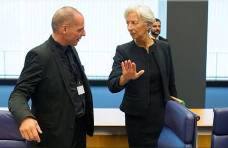 Grèce : les créanciers instaurent la stratégie de la terreur | Mediapart | Ce que nous voulons éviter. La poursuite des politiques mortifères de la Troïka, des ultra-libéraux et sociaux-libéraux en Europe. | Scoop.it