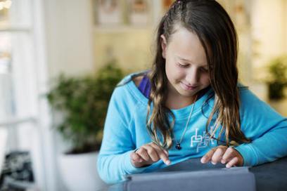 Digitala läromedel är nödvändiga för att höja kunskapsnivån i skolan och ... - Mynewsdesk (pressmeddelande) | Tablet i undervisningen | Scoop.it