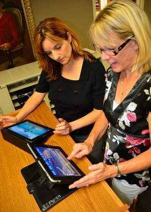 Coming to Brevard classrooms near you: The iPad | The iPad Classroom | Scoop.it