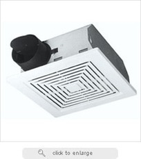 671 Broan Ceiling and Wall Mount Fan | Towel Warmers | Scoop.it