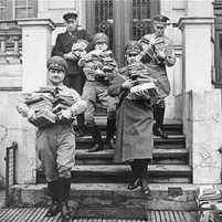 Revelan lista de los libros prohibidos por el Tercer Reich | Bibliotecas | Scoop.it