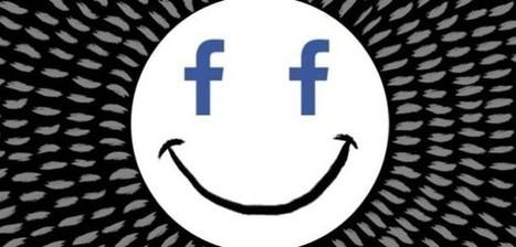 Facebook continua a trattarci come cavie, e fa bene - Wired | Eco Connection Media | Scoop.it