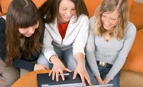 How To Fix the Tech Gender Gap: Make Girls Play Video Games | Blended Gaming | Scoop.it