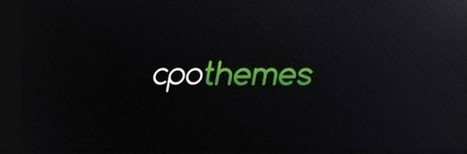 3 Free Professional WordPress Themes from CPOThemes - WP Daily Themes | Free & Premium WordPress Themes | Scoop.it