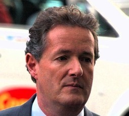 Piers Morgan: The Second Amendment was clumsily written, it's time for a debate to rephrase it | A2 US Politics - The Constitution and the Court | Scoop.it