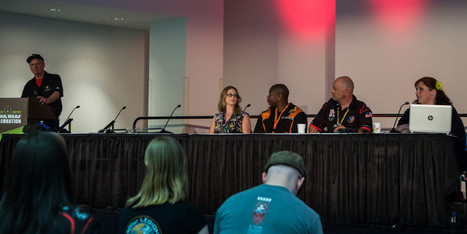 Real Star Wars Heroes Gather at Celebration Anaheim   Geek Therapy   Scoop.it