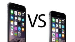 Is it worth upgrading from the iPhone 5s to iPhone 6? | iPhone Insights: Latest Updates & News | Scoop.it