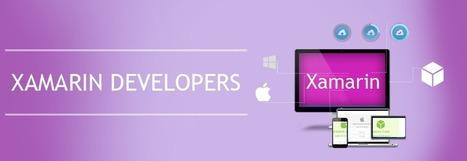 Xamarin development   Dream Orbit   Scoop.it