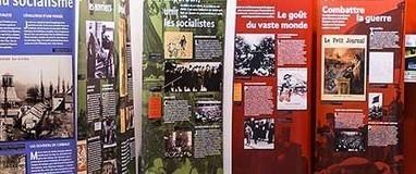 Infolettre n°15 septembre 2014   Ressources histoire géographie   Scoop.it