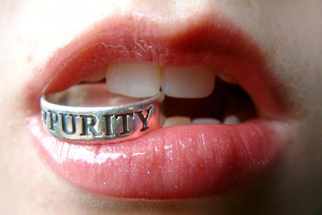Virginity pledges don't work — unless you're super religious   Upsetment   Scoop.it