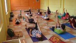 Why You Should Take Up a Yoga Teacher Training Course in Dharamshala | Yoga Teacher Training Coures | Scoop.it
