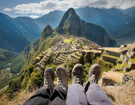 18 Ways To Be a Better Traveler Rather Than Just a Tourist | Interesting Reading | Scoop.it