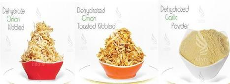 Healthy And Crispy Fried Onions Indi | Business | Scoop.it