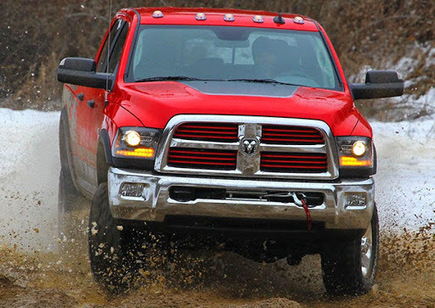 10 Best Off Road SUVs and Trucks For 2015 | Website Bookmarks | Scoop.it