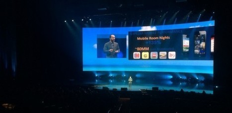 Blurred lines, meta, mobile and international growth: Expedia brands on the state of the business | Leadership | Scoop.it