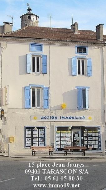 Le Guide Couder - L'unique sélection impartiale d'agences immobilières de grande qualité. - Présentation des agences | Action Immobilier - Ariège Pyrénées | Scoop.it