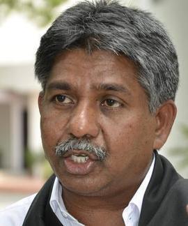 Manda Krishna turns typical political leader? | Indian Politics | Scoop.it