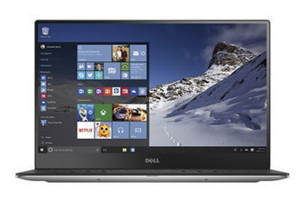 Dell XPS XPS9343-6365SLV Review - All Electric Review | Laptop Reviews | Scoop.it