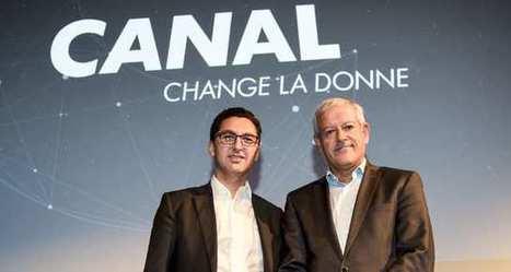 Canal révolutionne son modèle pour doubler rapidement de taille en France | DocPresseESJ | Scoop.it