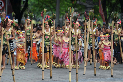Traditional Games | Sport and Recreation | Traditional Games and Ethnosport | Scoop.it