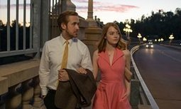 Why Hollywood musical La La Land will follow Argo and The Artist to the Oscars   AS Film Studies   Scoop.it